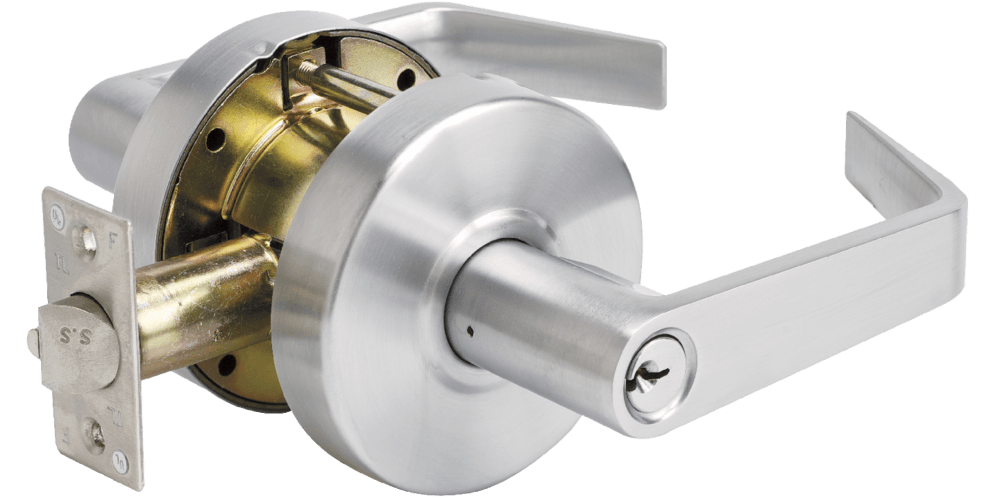 Commercial Lockout Locksmith Jacksonville