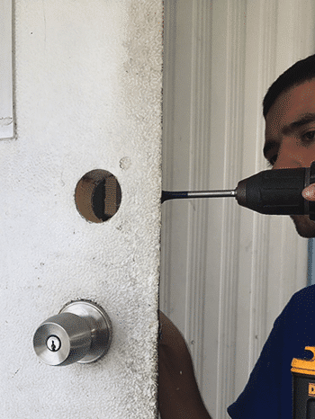 Commercial locksmith Jacksonville